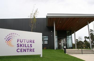 Future skills centre