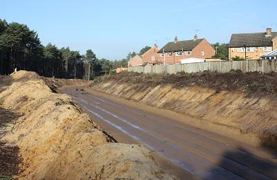 Relief Road