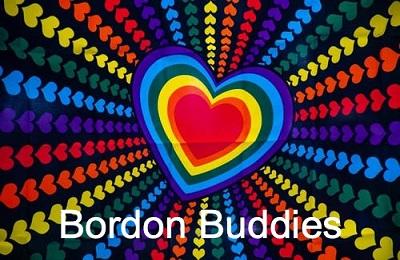 Bordon buddies